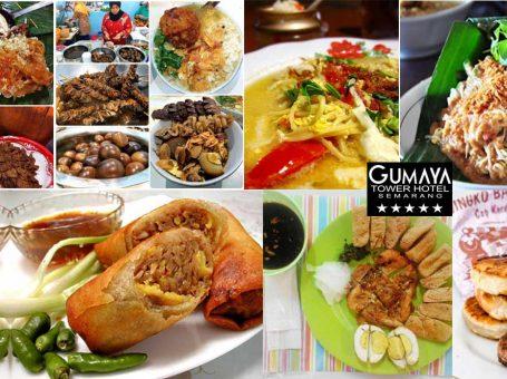 Semarang Cuisine