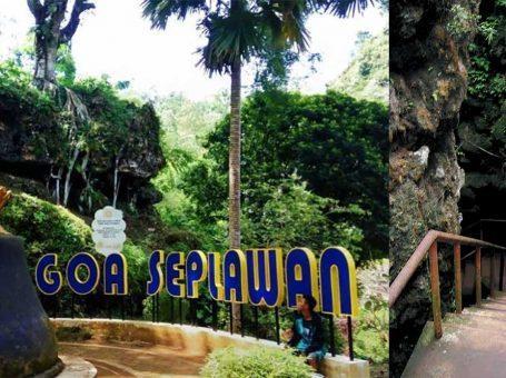 Seplawan Cave