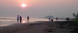 Widuri Beach